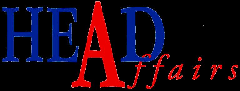 Head Affairs logo transparant